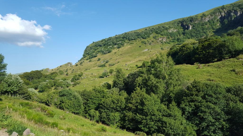 Balade en vallée de l'Impradine (Lavigerie) Vallee11