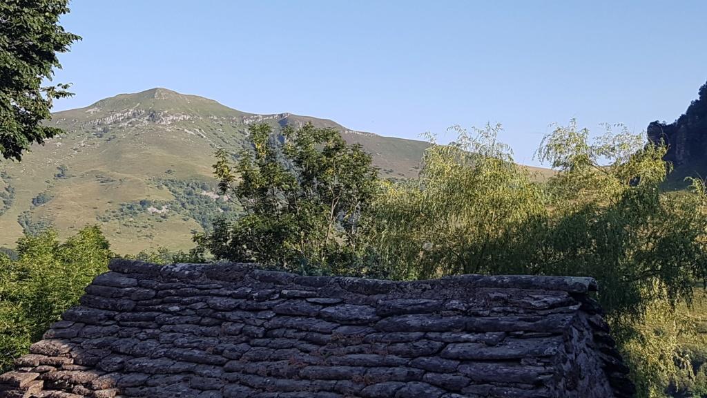 Balade en vallée de l'Impradine (Lavigerie) Vallee13