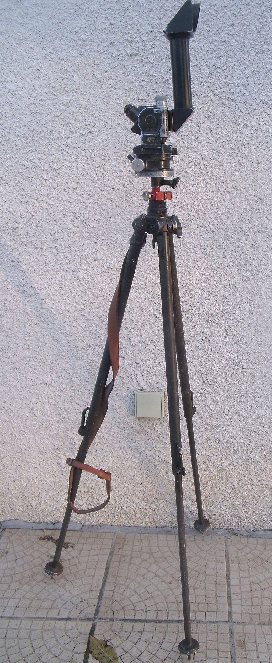 31 - richtkreis 31 dernier achat optique allemand ww2 00131
