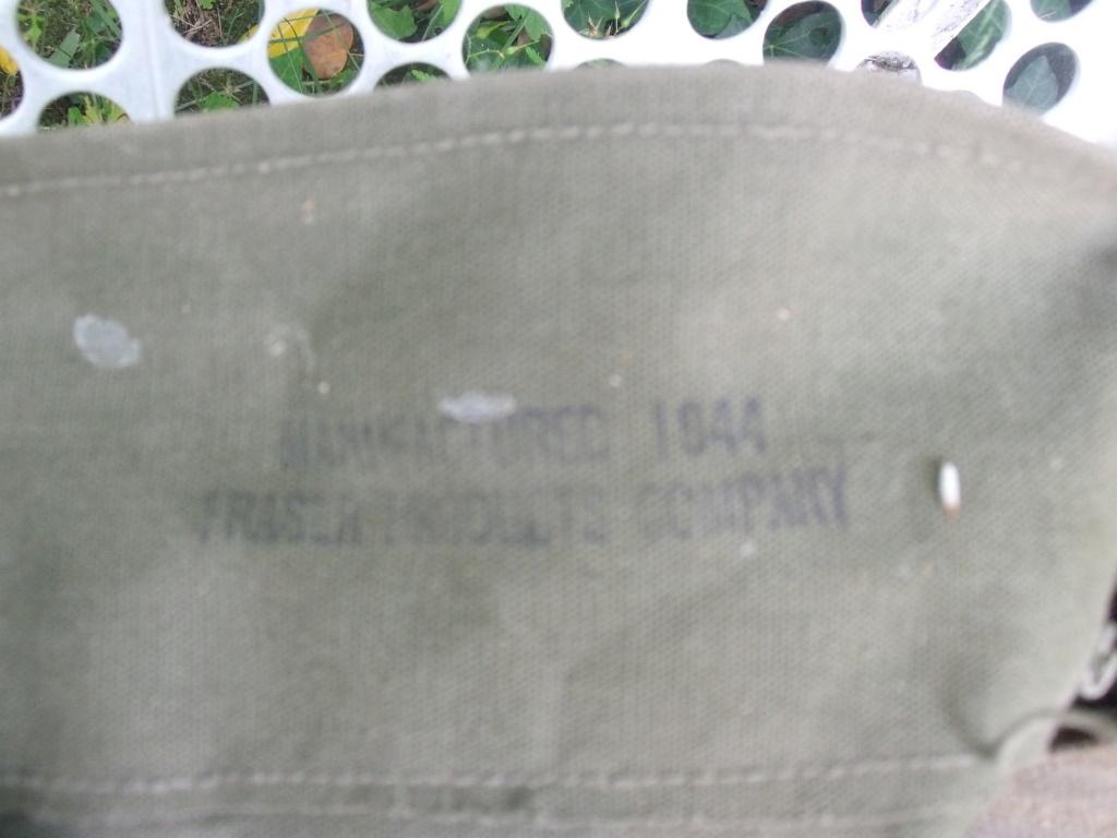 sac marin us Daté 44 francisé MADAGASCAR / TOULOUSE Dscf6827
