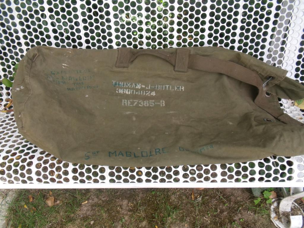sac marin us Daté 44 francisé MADAGASCAR / TOULOUSE Dscf6830