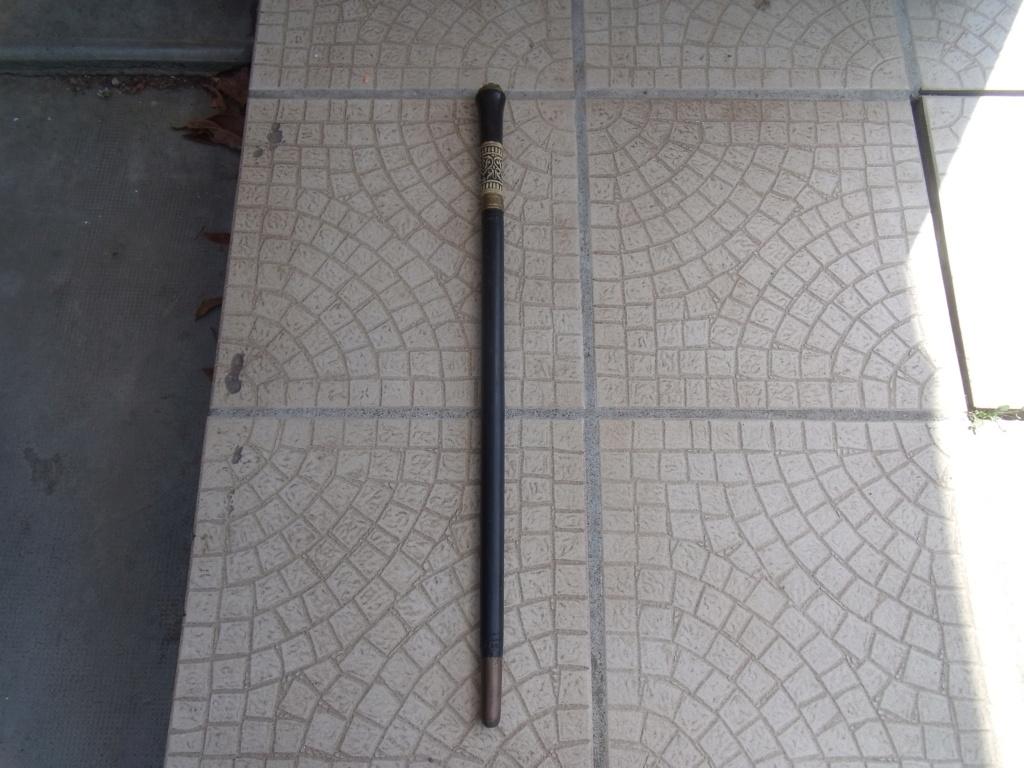canne épée ancienne  Dscf7116