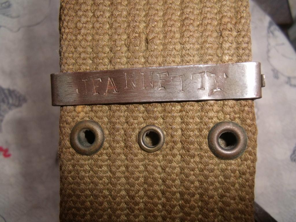 direct du particulier couteau USM3 UTICA ceinturon US  Dscf7339
