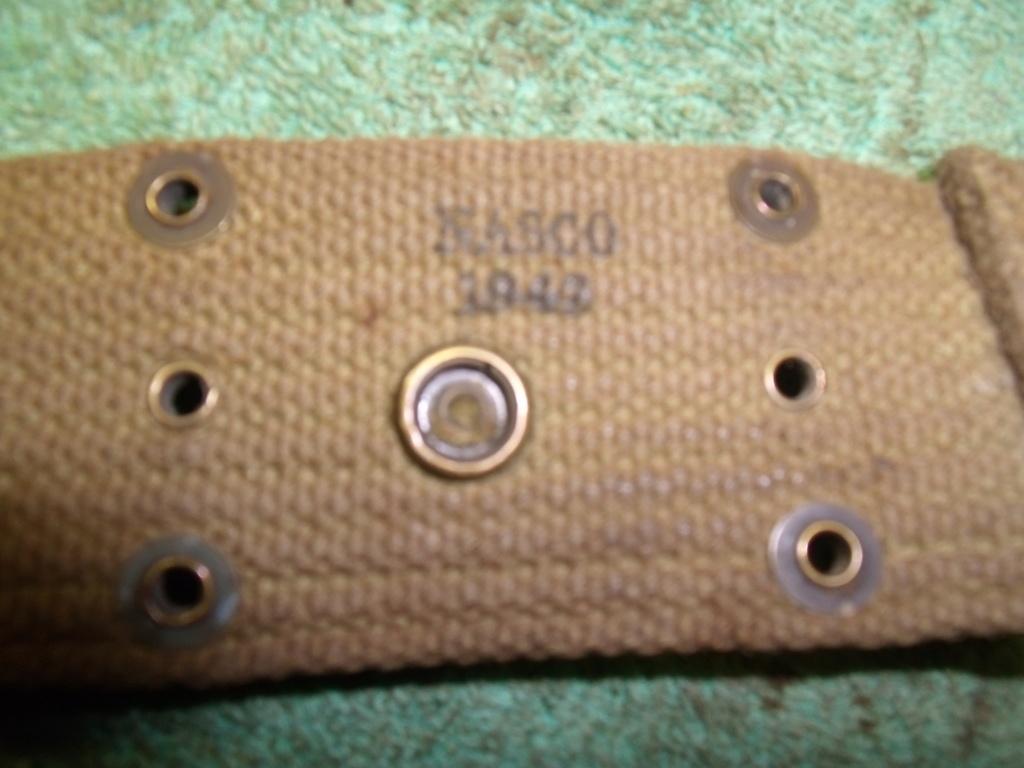 direct du particulier couteau USM3 UTICA ceinturon US  Dscf7341