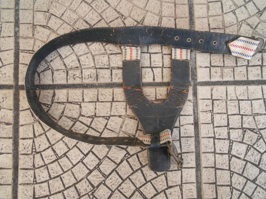 dernière trouvaille 09 épée d'administration ou de préfet Dscf7420
