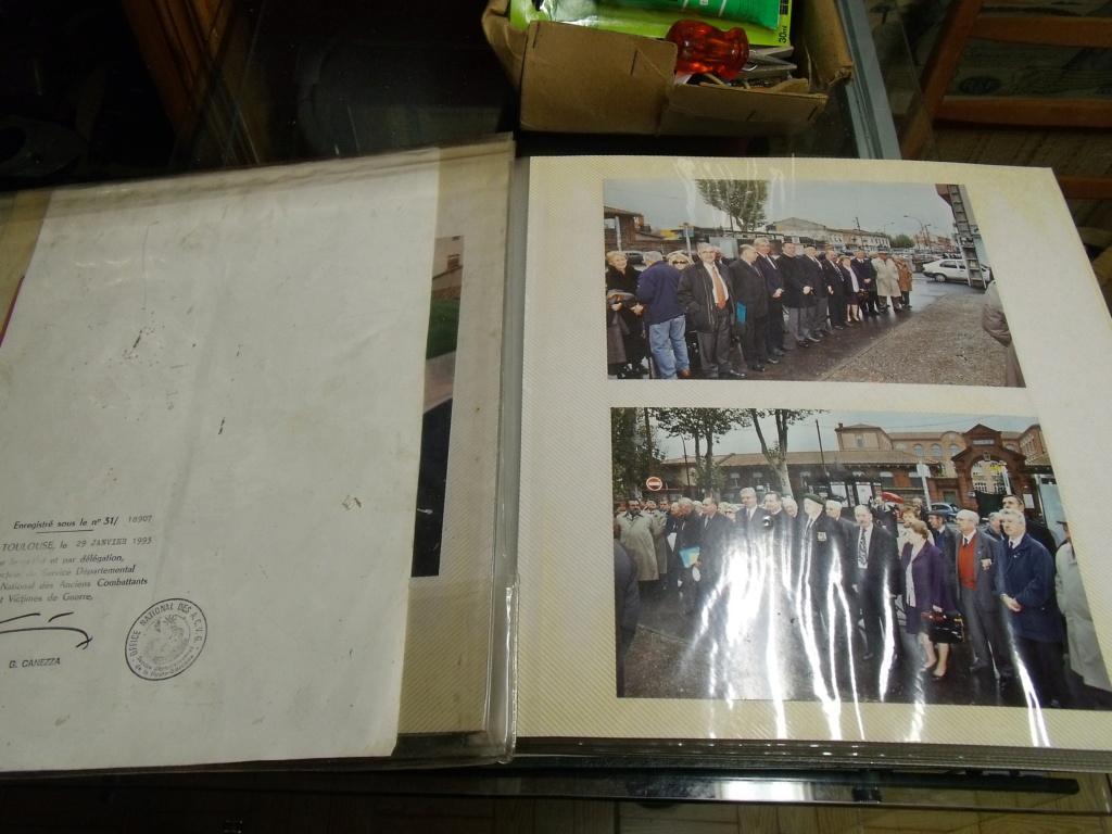 dernière trouvaille 2020 album photos 68ème RAA Dscf7573