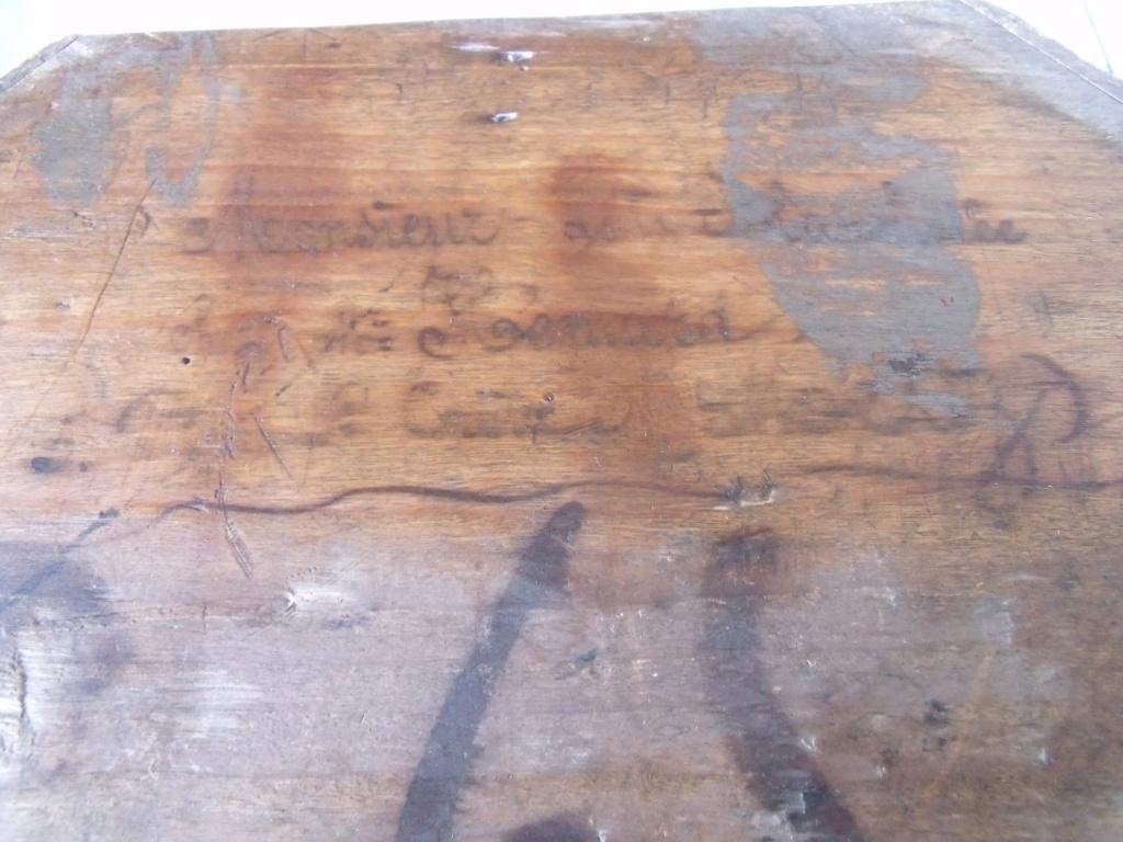 bicorne 3ème république dans sa boite  Dscf7656