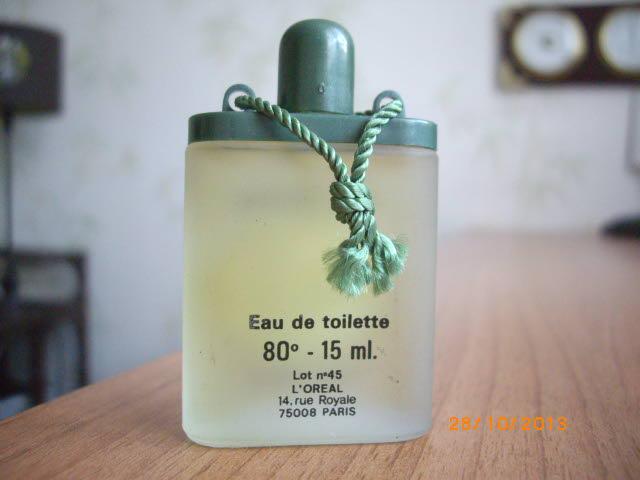 """L'Oréal : Verte Mutine - """"bien-être"""" (1978) Imgp0354"""