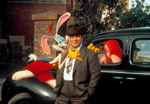 Qui Veut la Peau de Roger Rabbit [Touchstone - 1988] - Page 6 Bob_ho10