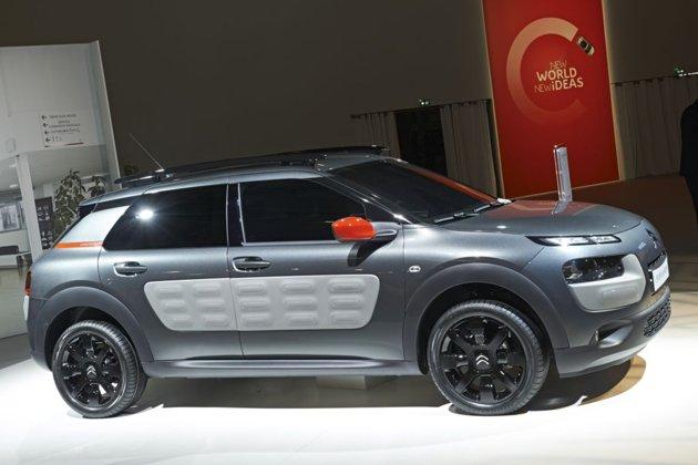 2014 - [FUTUR MODELE] Citroën C4 Cactus [E31] (photos p.54) - Page 40 7f7a5310