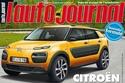 201? - [RUMEUR] Citroën C5 III [X8/X9] 4c074710
