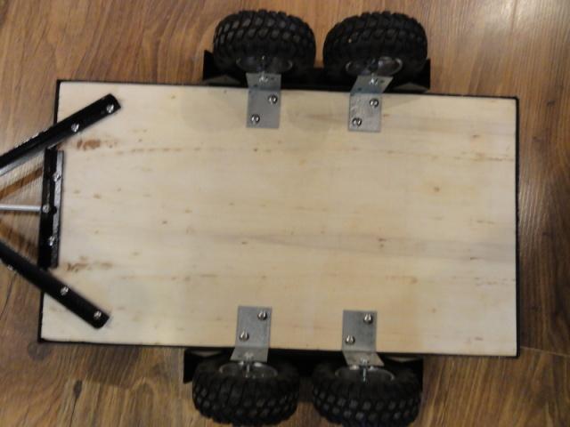 Remorque - Modèle existant - Trouvaille ou DIY O2ey10