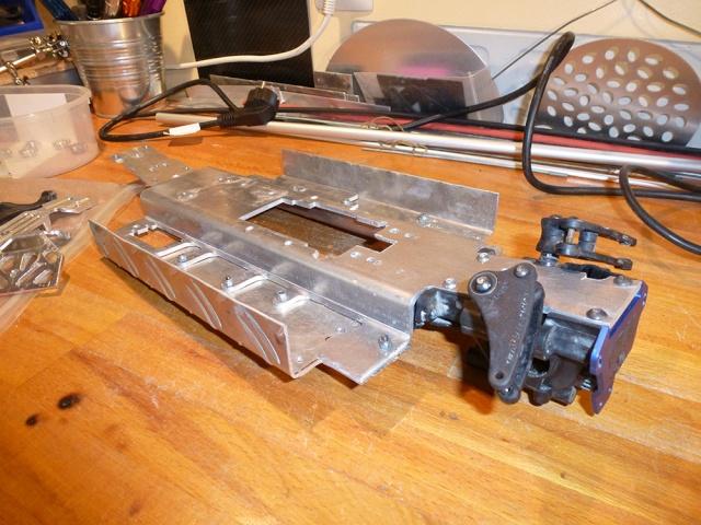 Remorque - Modèle existant - Trouvaille ou DIY P1010312