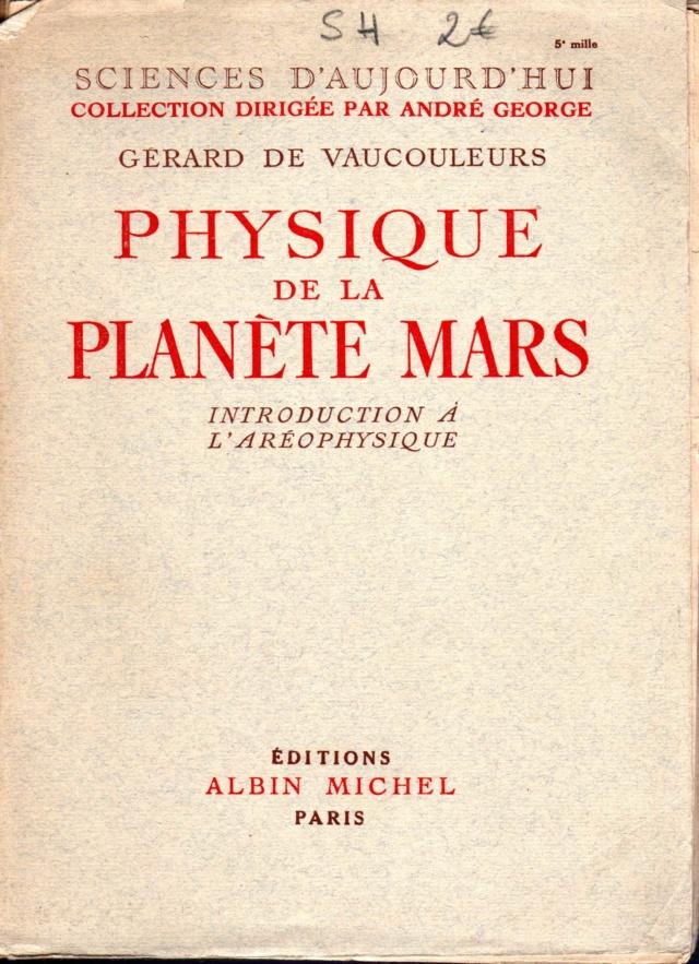 Venus-Mars: histoire de l'exploration planetaire 1951_p10