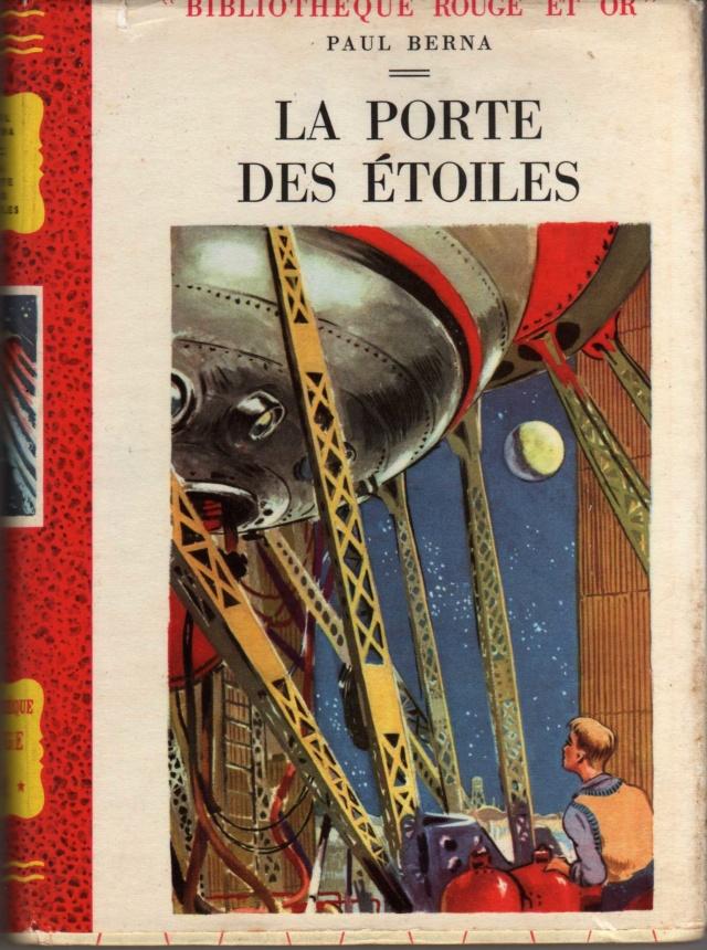 """""""Oldies but Goodies"""", les bons vieux bouquins de SF 1954_l10"""