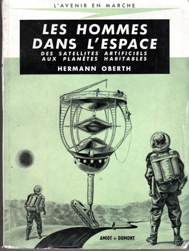 Astromobiles sur astres à faible gravité 1955_l10