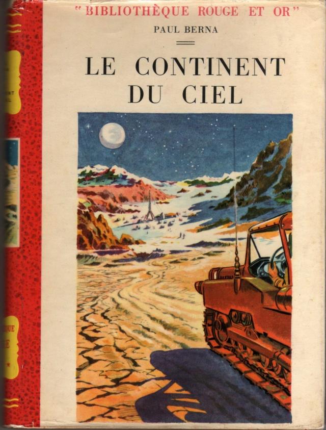 """""""Oldies but Goodies"""", les bons vieux bouquins de SF 1955_l11"""