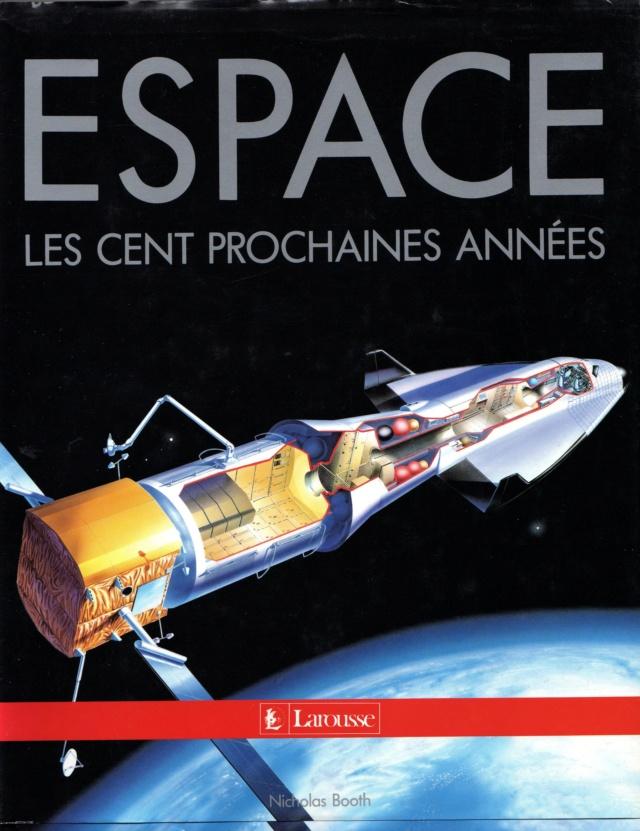 [Livre] Conquête spatiale : Eldorado du 21e siècle et nouveau Far West  1992_e10
