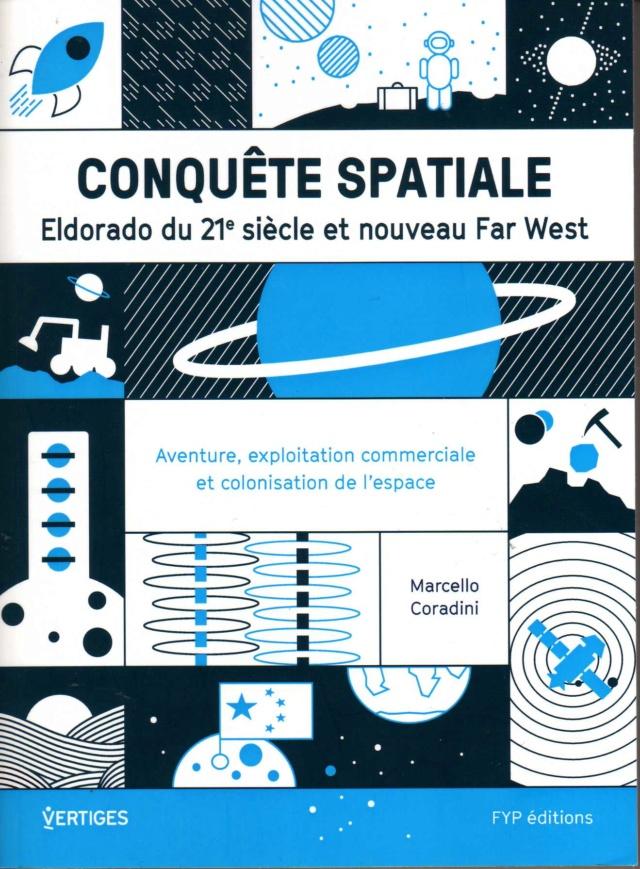 Conquête spatiale : eldorado du 21ième siècle... 2018_c10