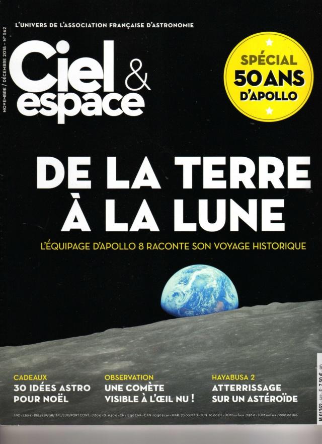 Ciel et Espace - Apollo 8 2018_d11