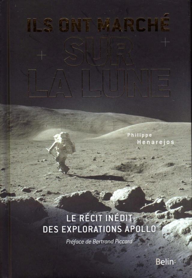 Ils ont marché sur la Lune (Philippe Henarejos) 2018_i10