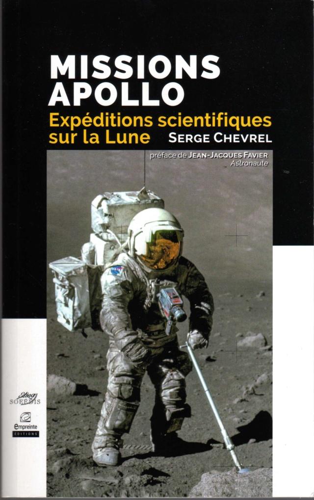 Mission Apollo: expéditions scientifiques sur la Lune 2019_m12