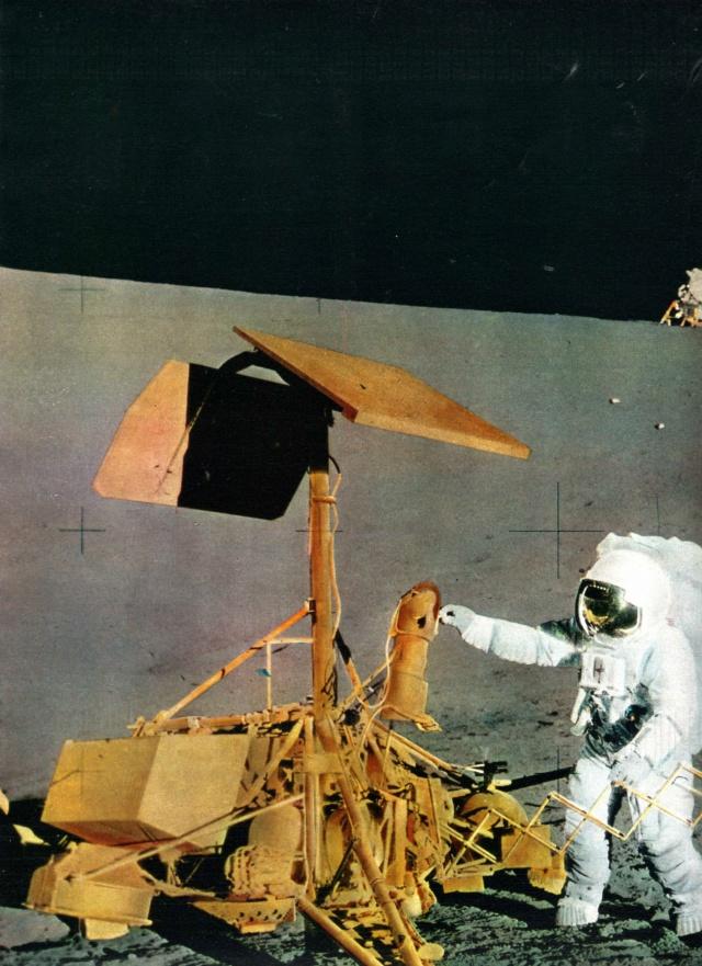 Paris Match hors-série N° 13 Apollo10