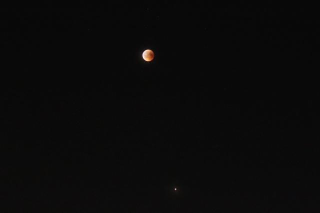 Eclipse totale de Lune - 27 juillet 2018 Img_2411