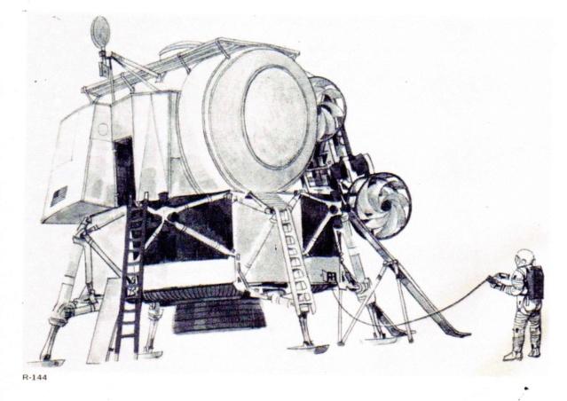 Genèse du programme lunaire Artemis - Page 8 Lm00910