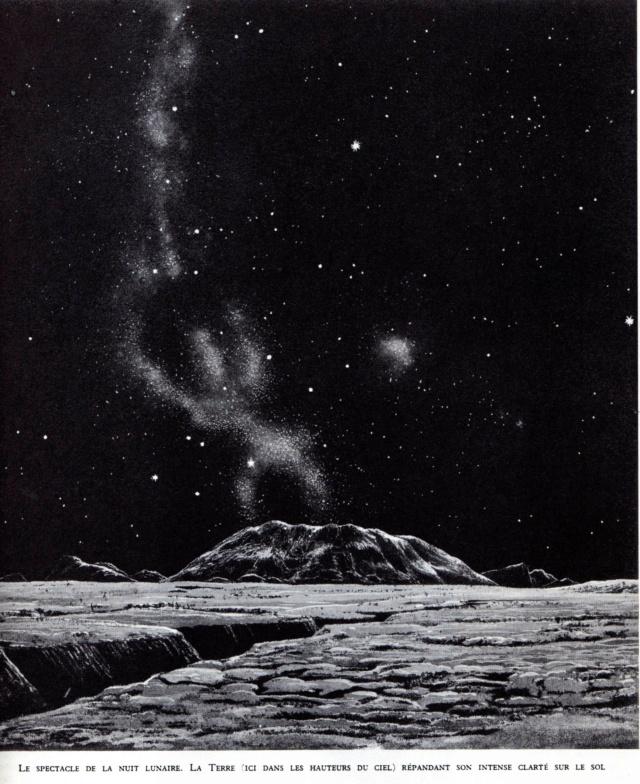 Space art  Lucien10