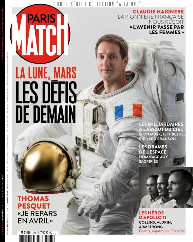 Paris Match hors-série N° 13 Paris_10