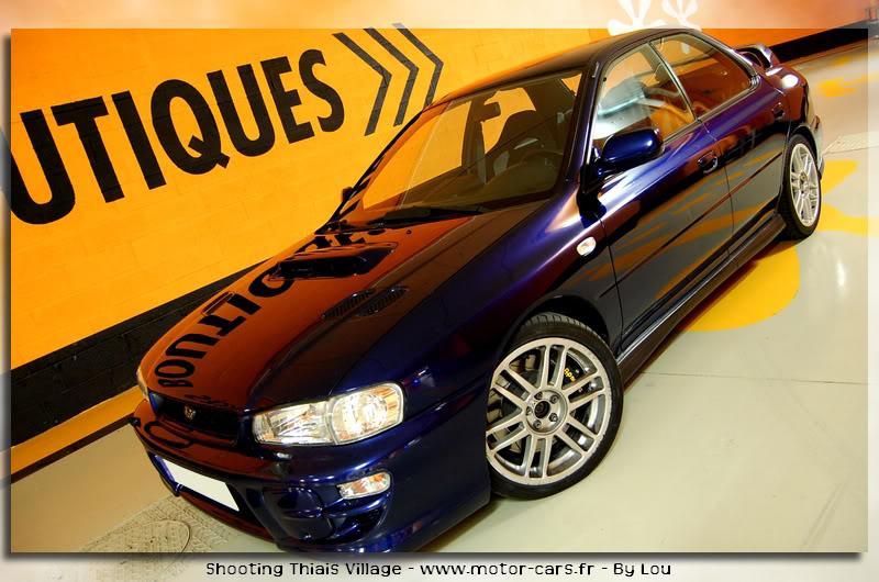 [PRE-VDS] impreza GT2000 - 167 000Kms - 9000€ Dsc_0110