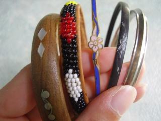 mes bijoux et accessoires divers ! NEWS au 5 mai P6250011