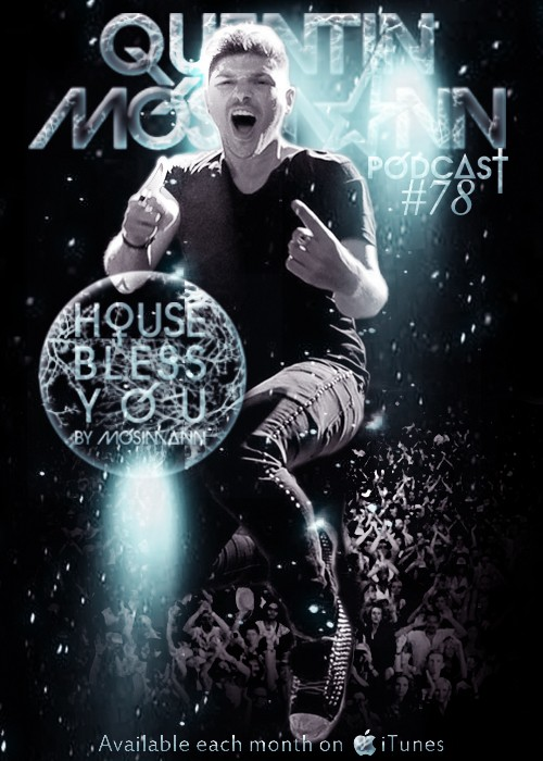 """Podcast """"House Bless You"""" #78 Hby_7812"""