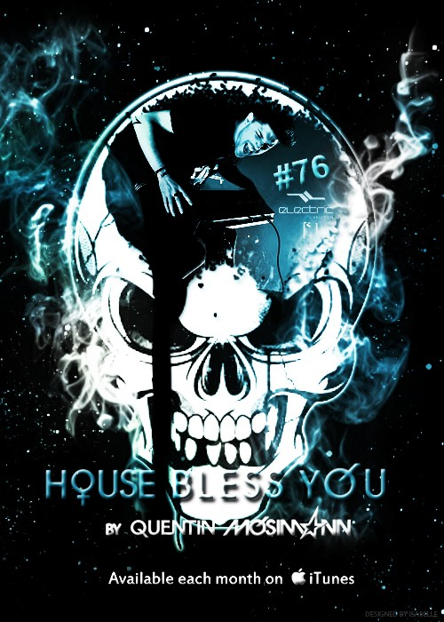 """Podcast """"House Bless You"""" #76 House_15"""