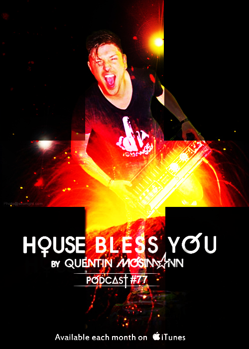 """Podcast """"House Bless You"""" #77 House_23"""
