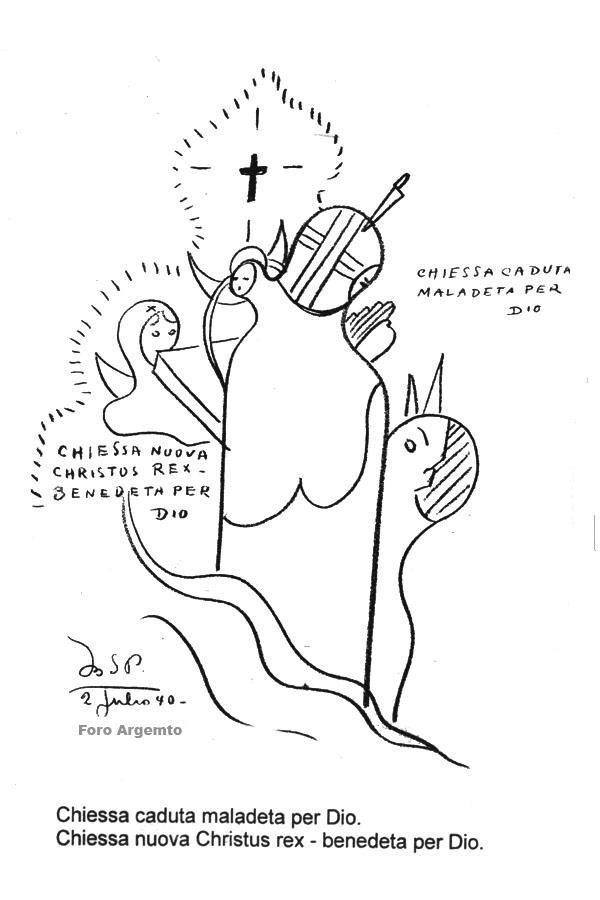 EL CARDENAL JORGE BERGOGLIO EL NUEVO PAPA. - Página 14 038a10