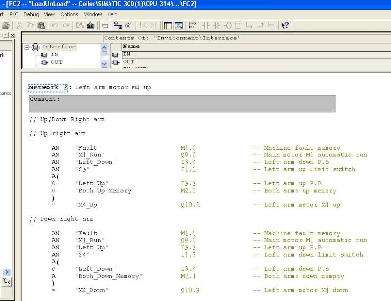 دورة تدريبية في الحاكمات المنطقية قابلة للبرمجة طراز Siemens S7 - صفحة 4 Upleft10