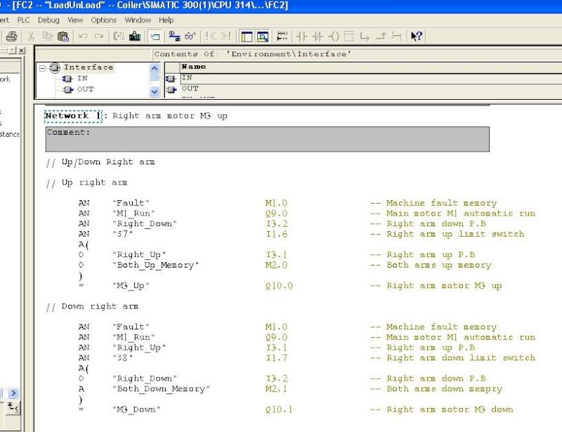 دورة تدريبية في الحاكمات المنطقية قابلة للبرمجة طراز Siemens S7 - صفحة 4 Uprigh10