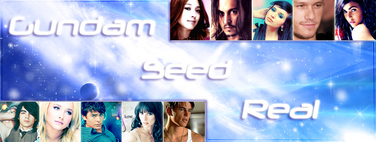Gundam Seed Real