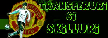 Transferuri/Licitatii/Free Agent/Imprumuturi