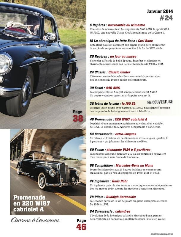 Le magazine Etoile passion - Page 3 Sommai10
