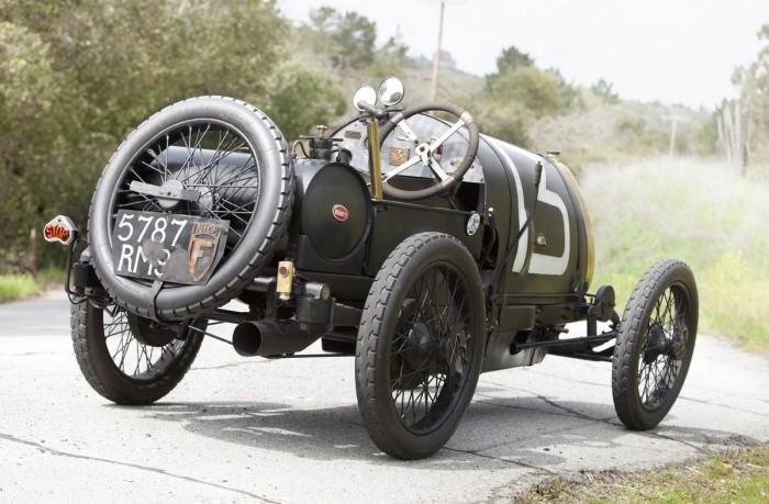 Cyclecar voiturettes et grand sport Les plus belles  1920bu11