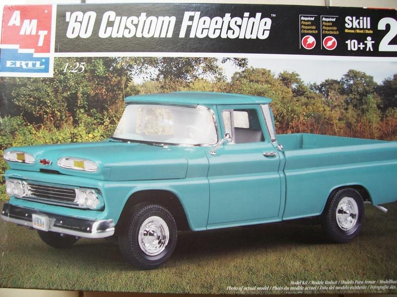 CHEVY CUSTOM FLEETSIDE 1960 100_5015