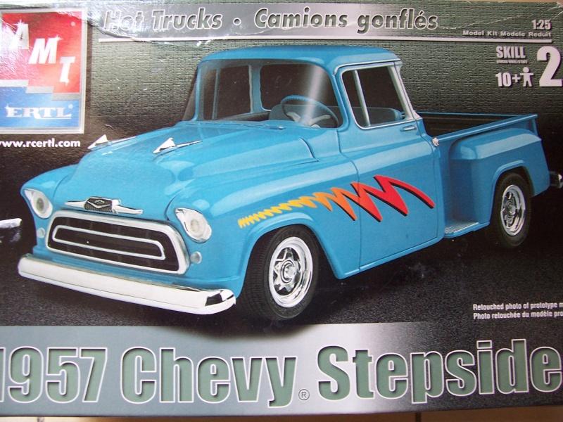 CHEVY STEPSIDE 1957 100_5016