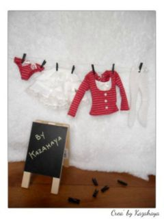 [Couture] Les Créa' de Kaza'- Tenue Pour Swap (P.1) (New du 09/11/16) Sam_3410