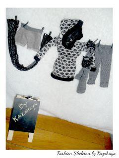 [Couture] Les Créa' de Kaza'- Tenue Pour Swap (P.1) (New du 09/11/16) Sam_3611