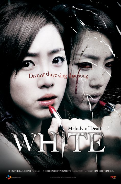 White : Melody of Death 26842710