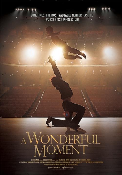 [ Projet K-Film ] A Wonderful Moment / My Little Hero A_wond10