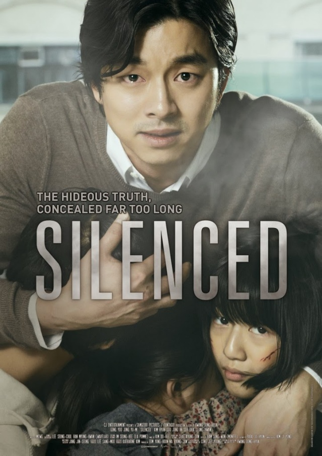 Silenced Silenc10